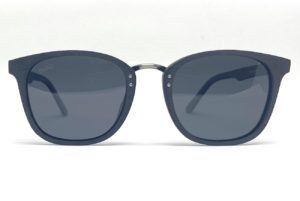 Bondi Black sunglasses by Buko
