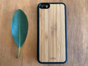Wooden iPhone 5, 5s, SE Case