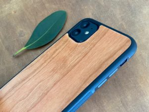 Wooden iPhone 11, 11 Pro & 11 Pro Max Case II