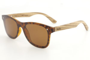 Drift 2.0 Wooden Sunglasses
